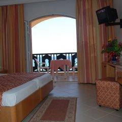 Отель MARABOUT Сусс комната для гостей фото 2