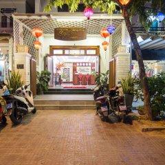 Отель Style Homestay Вьетнам, Хойан - отзывы, цены и фото номеров - забронировать отель Style Homestay онлайн парковка