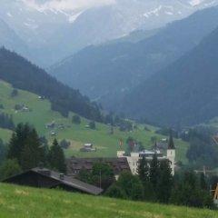 Отель Gstaad - Amazing Lake Chalet фото 7