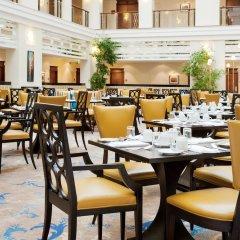 Отель Марриотт Москва Ройал Аврора помещение для мероприятий фото 4