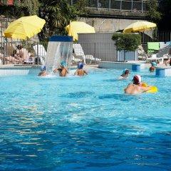 Hotel Residence Zust Вербания бассейн фото 3