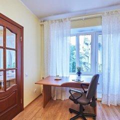 Апартаменты Apartments on ul. Savushkina 16 удобства в номере