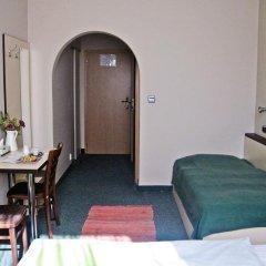 Отель PANKRAC Прага комната для гостей фото 2