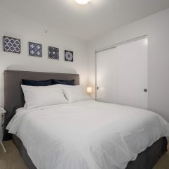 Отель Sterling Suites - Yaletown Канада, Ванкувер - отзывы, цены и фото номеров - забронировать отель Sterling Suites - Yaletown онлайн фото 3