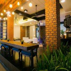 Отель The House Patong питание фото 2