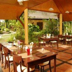 Отель Palm Garden Resort питание