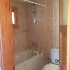 Cypriot Hotel Турция, Олудениз - отзывы, цены и фото номеров - забронировать отель Cypriot Hotel онлайн ванная