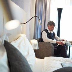 Hotel Allegro Bern интерьер отеля