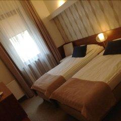 Отель Villa Vrest Гданьск сауна