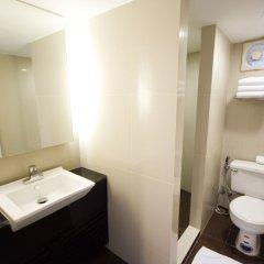Отель Chomview Residence ванная