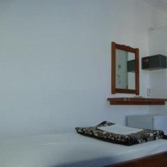 Отель Youth Hostel Anna Греция, Остров Санторини - отзывы, цены и фото номеров - забронировать отель Youth Hostel Anna онлайн сауна
