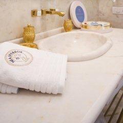 Отель Nea Efessos ванная фото 2