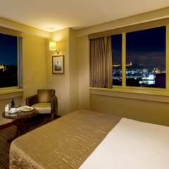 Golden City Hotel Istanbul балкон