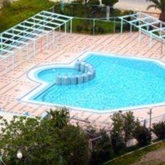 Appart Hotel Alia бассейн