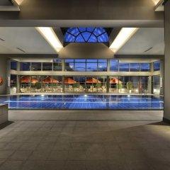 Отель Ankara Hilton фото 23