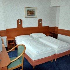 Hotel Terminus Vienna комната для гостей