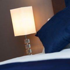 Отель The Spires Glasgow Великобритания, Глазго - отзывы, цены и фото номеров - забронировать отель The Spires Glasgow онлайн интерьер отеля фото 3