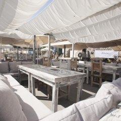 Astoria Hotel Budva - Montenegro пляж