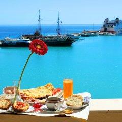 Отель Strada Marina Греция, Закинф - 2 отзыва об отеле, цены и фото номеров - забронировать отель Strada Marina онлайн в номере