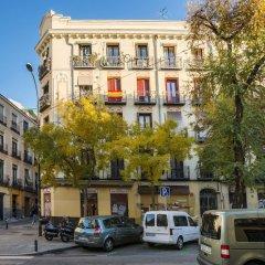 Апартаменты Sweet Inn Apartments Lavapiés Мадрид парковка