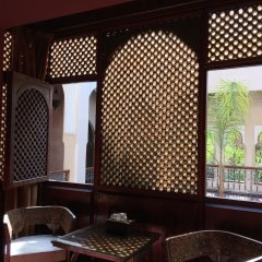 Отель Riad Monika Марокко, Марракеш - отзывы, цены и фото номеров - забронировать отель Riad Monika онлайн удобства в номере фото 2
