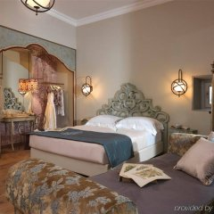 Отель Ville Sull Arno Флоренция комната для гостей
