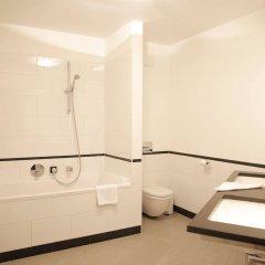 Отель Kimi Apartments Австрия, Вена - отзывы, цены и фото номеров - забронировать отель Kimi Apartments онлайн ванная фото 2