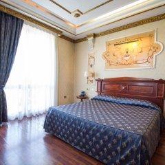 Hotel Re Sole Турате комната для гостей фото 5