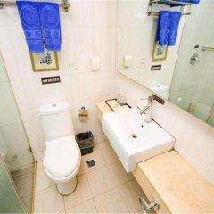 Отель JIEFANG Сиань ванная