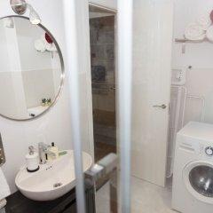 Отель Alaia Oshum Gran Vía ванная фото 2