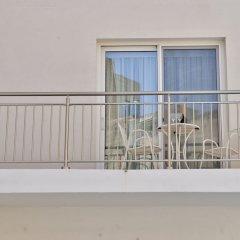 Отель Palazzo Violetta Мальта, Слима - отзывы, цены и фото номеров - забронировать отель Palazzo Violetta онлайн балкон