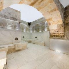 Anatolian Houses Турция, Гёреме - 1 отзыв об отеле, цены и фото номеров - забронировать отель Anatolian Houses онлайн бассейн фото 3