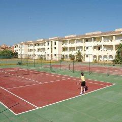 Hotel Puente Real спортивное сооружение