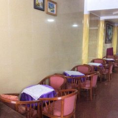 Tam Anh Hotel Halong питание