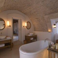 Отель Aman Sveti Stefan ванная