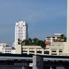 Отель W 21 Бангкок фото 4