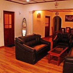 Отель Villa Thotiya интерьер отеля