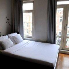 Отель Bema Нидерланды, Амстердам - отзывы, цены и фото номеров - забронировать отель Bema онлайн комната для гостей фото 5