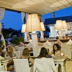 Отель Galeon Residence & SPA Солнечный берег помещение для мероприятий