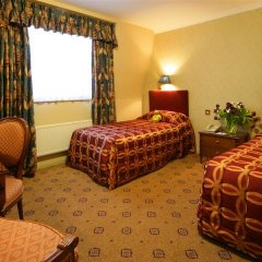 London Lodge Hotel фото 2