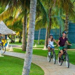 Отель Tropical Princess Beach Resort & Spa - All Inclusive спортивное сооружение