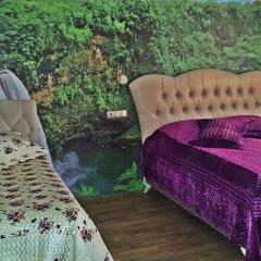 Dedeli Deluxe Hotel Турция, Ургуп - отзывы, цены и фото номеров - забронировать отель Dedeli Deluxe Hotel онлайн сауна
