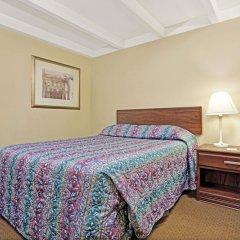 Отель Days Inn by Wyndham Bloomington West США, Блумингтон - отзывы, цены и фото номеров - забронировать отель Days Inn by Wyndham Bloomington West онлайн комната для гостей фото 3