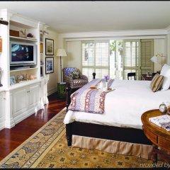 Отель Shutters On The Beach Санта-Моника комната для гостей фото 2