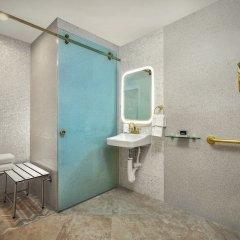 Cardozo Hotel ванная