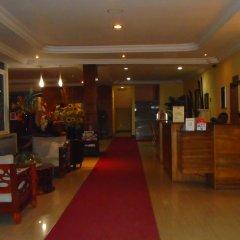 Palma Hotel интерьер отеля фото 3