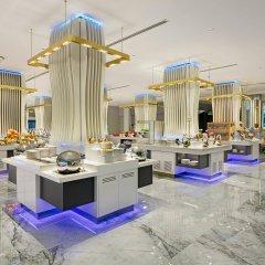 Limak Atlantis De Luxe Hotel & Resort Турция, Белек - 3 отзыва об отеле, цены и фото номеров - забронировать отель Limak Atlantis De Luxe Hotel & Resort онлайн пляж