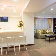Отель Mookai Suites Мальдивы, Северный атолл Мале - отзывы, цены и фото номеров - забронировать отель Mookai Suites онлайн комната для гостей