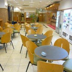 Отель Toyoko Inn Hakata Nishi-Nakasu Фукуока питание