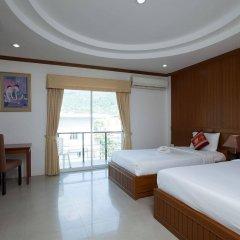 Отель MVC Patong House комната для гостей фото 2